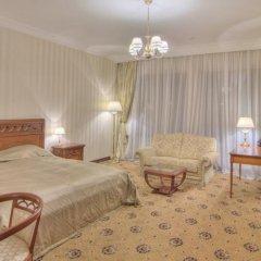 Аврора Парк Отель комната для гостей фото 6
