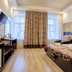 Отель Привилегия 3* Стандартный номер фото 5