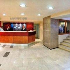 City Plaza Hotel Athens интерьер отеля