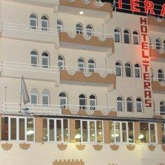 Отель Teras Стамбул балкон