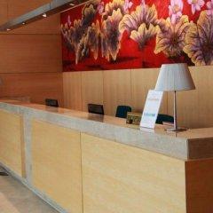 Diamond Bay Hotel интерьер отеля