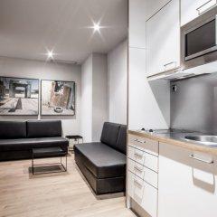 Отель Aparthotel Allada 3* Апартаменты Премиум фото 3