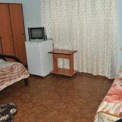 Гостиница Островок удобства в номере фото 4