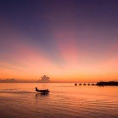 Отель Conrad Maldives Rangali Island Мальдивы, Хувахенду - 8 отзывов об отеле, цены и фото номеров - забронировать отель Conrad Maldives Rangali Island онлайн приотельная территория фото 12