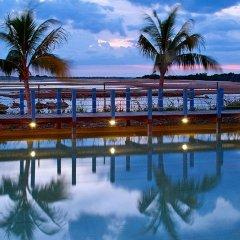 Отель Melia Peninsula Varadero вид на фасад фото 2