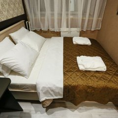 Elysium Hotel 3* Стандартный номер с различными типами кроватей фото 14