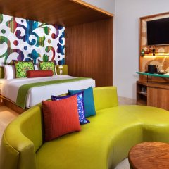 Отель W Costa Rica - Reserva Conchal 3* Номер Wonderful escape с различными типами кроватей