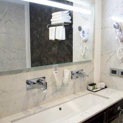 Гостиница Кравт 3* Улучшенный номер с различными типами кроватей фото 10