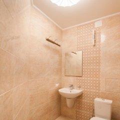 Гостиница Горная Резиденция АпартОтель ванная фото 4