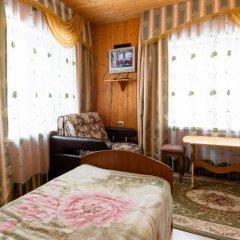 Гостиница Старый Клён Стандартный номер с различными типами кроватей фото 2