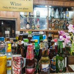 Отель Seashore Pattaya Resort развлечения