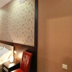 Elysium Hotel 3* Номер Комфорт с различными типами кроватей фото 19