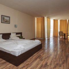 Отель Sun Palace Болгария, Солнечный берег - отзывы, цены и фото номеров - забронировать отель Sun Palace онлайн комната для гостей