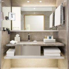 Отель Swissotel The Bosphorus Istanbul 5* Номер Премиум разные типы кроватей фото 2