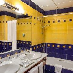 Hotel RH Victoria Benidorm ванная