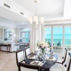 Отель The Shore Club Turks & Caicos 5* Номер Делюкс с различными типами кроватей