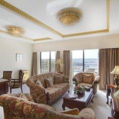 Grand Hotel Excelsior 5* Люкс Royal