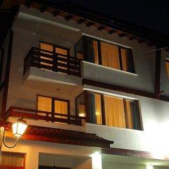 Отель Guest House Ela Банско вид на фасад фото 2