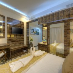 Отель Orchid Vue 4* Стандартный номер с различными типами кроватей фото 2