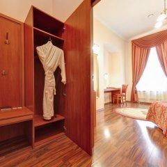 Гостиница Аврора Номер Бизнес с различными типами кроватей фото 4