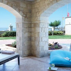 Отель Atlantica Sensatori Resort Crete балкон фото 2