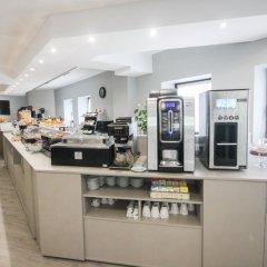 Отель Best Quality Hotel Politecnico Италия, Турин - отзывы, цены и фото номеров - забронировать отель Best Quality Hotel Politecnico онлайн питание фото 2