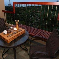 Отель Nanshan Leisure Villas детские мероприятия фото 2