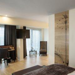 Отель Tivoli Hotel Дания, Копенгаген - 3 отзыва об отеле, цены и фото номеров - забронировать отель Tivoli Hotel онлайн комната для гостей фото 12