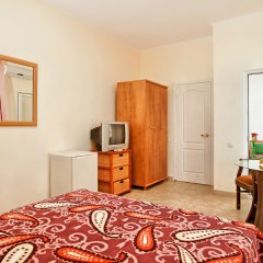 Гостиница Villa Casablanca комната для гостей фото 3