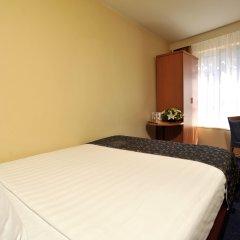 Отель XO Hotels City Centre 3* Номер категории Эконом с различными типами кроватей