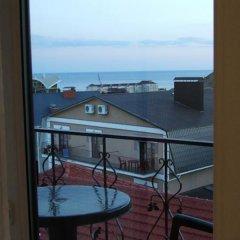 Гостиница Фрегат Судак балкон