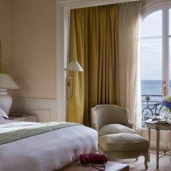 Отель InterContinental Carlton Cannes комната для гостей фото 3