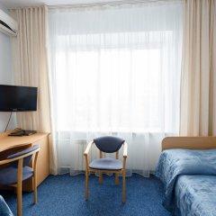Гостиница Атал 4* Стандартный номер с различными типами кроватей фото 8