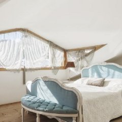 Oyster Residences Турция, Олудениз - отзывы, цены и фото номеров - забронировать отель Oyster Residences онлайн комната для гостей фото 2
