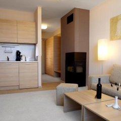 Отель Lucky Bansko Aparthotel 5* Апартаменты Luxury