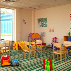 Сочи Парк Отель детские мероприятия