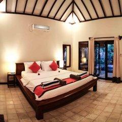 Отель Bale Sampan Bungalows комната для гостей фото 3