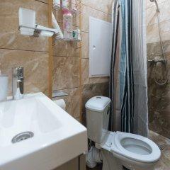 Апарт-Отель Беломорская Москва ванная фото 3