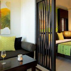 Отель Angsana Ihuru комната для гостей