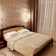 Гостиница День и Ночь на Мичуринском комната для гостей