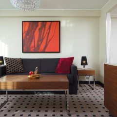 Radisson Blu Hotel Latvija 5* Номер категории Премиум фото 2
