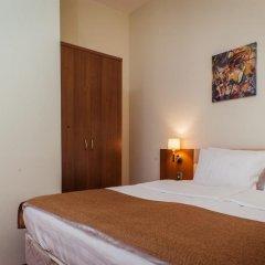 Best Western PLUS Centre Hotel (бывшая гостиница Октябрьская Лиговский корпус) 4* Люкс разные типы кроватей фото 8