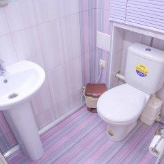 Гостиница Антресоль в Санкт-Петербурге 10 отзывов об отеле, цены и фото номеров - забронировать гостиницу Антресоль онлайн Санкт-Петербург ванная фото 2