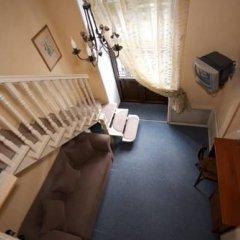 Гостиница Nevsky De Luxe комната для гостей фото 6