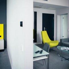 Отель Vienna House Andel´s Berlin 4* Полулюкс фото 3