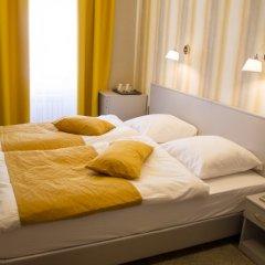 Мини-Отель Salstory Стандартный номер с различными типами кроватей фото 2