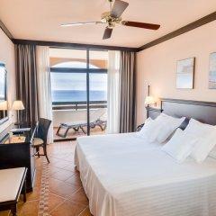 Отель Occidental Jandia Royal Level - Adults Only комната для гостей