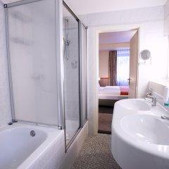 Centro Hotel Ariane ванная фото 2