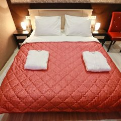 Elysium Hotel 3* Номер Комфорт с двуспальной кроватью фото 2