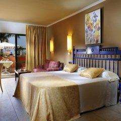 Отель Adrián Hoteles Roca Nivaria спа фото 2